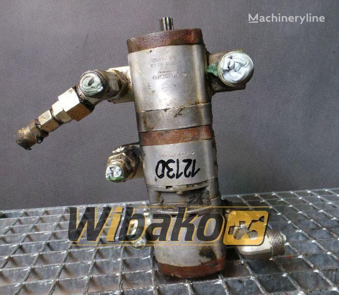 0510563432 diğer için Gear pump Bosch 0510563432 yedek parça