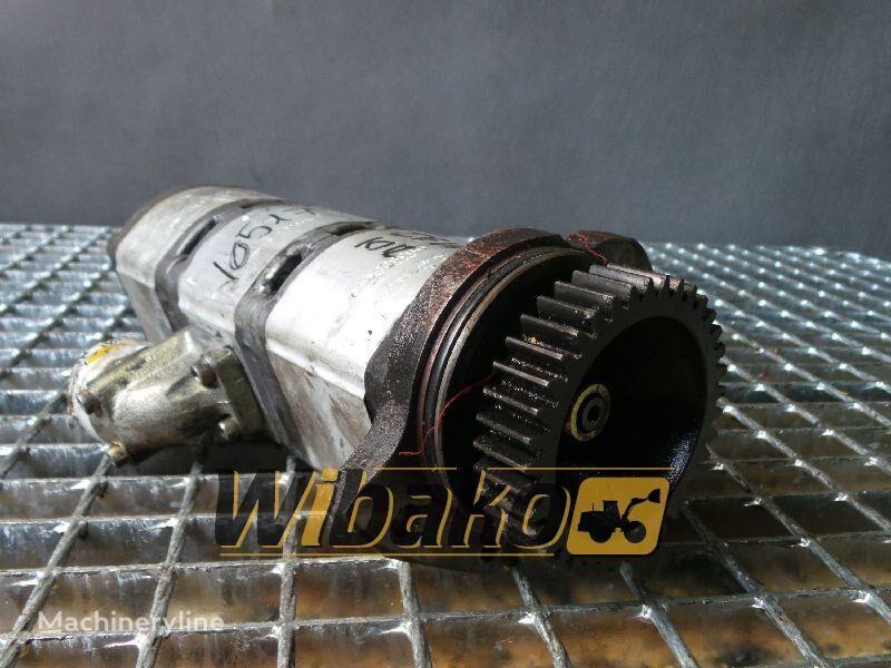 0517565004 ekskavatör için Gear pump Bosch 0517565004 yedek parça