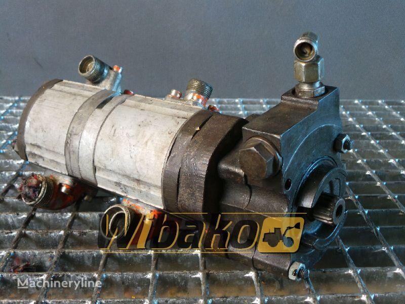 1PF2G240/022LR20NPK39997900 buldozer için Gear pump Rexroth 1PF2G240/022LR20NPK39997900 yedek parça