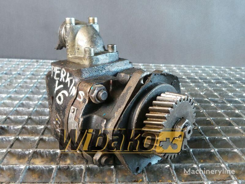 22-01-129877-001 ekskavatör için Gear pump Parker 22-01-129877-001 yedek parça