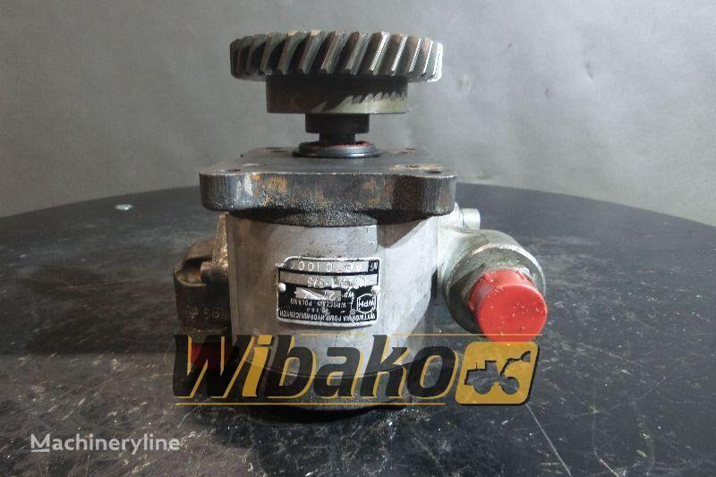 2PZ4-11/28-1-575 ekskavatör için Gear pump WPH 2PZ4-11/28-1-575 yedek parça