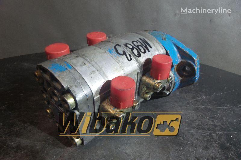 40710071 diğer için Gear pump HPI 40710071 yedek parça