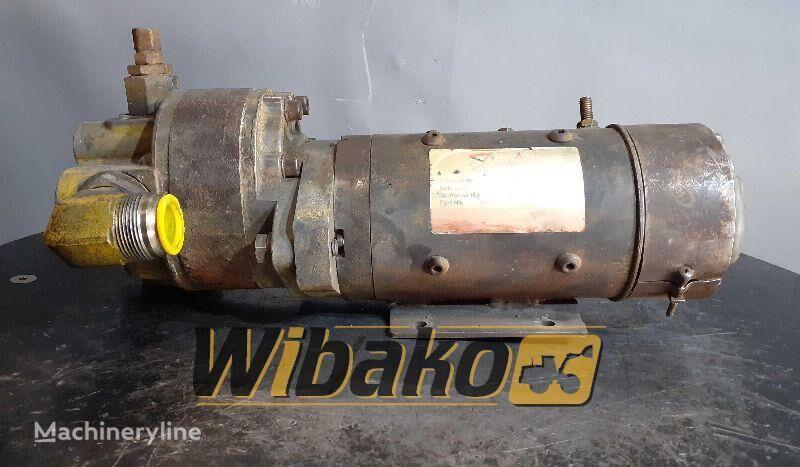 642A13A ekskavatör için Elektropompa Danfoss 642A13A yedek parça