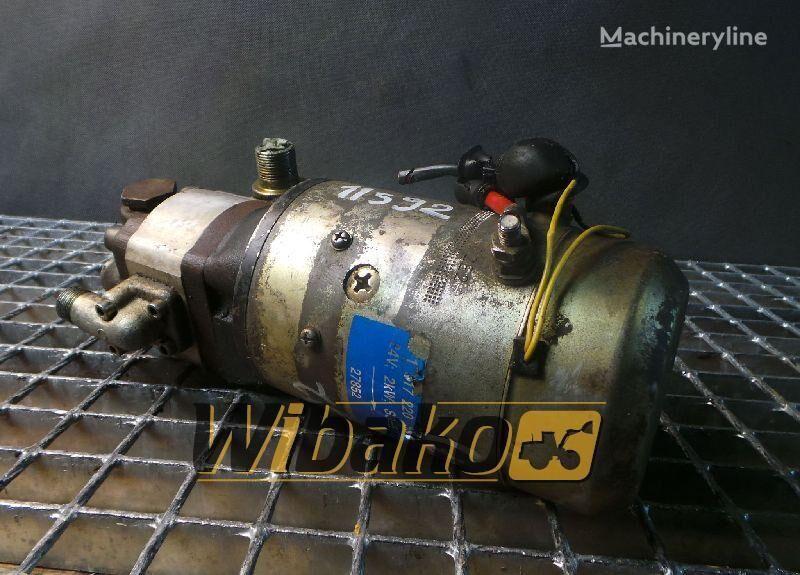 70541200070 ekskavatör için Elektropompa Bosch 70541200070 yedek parça