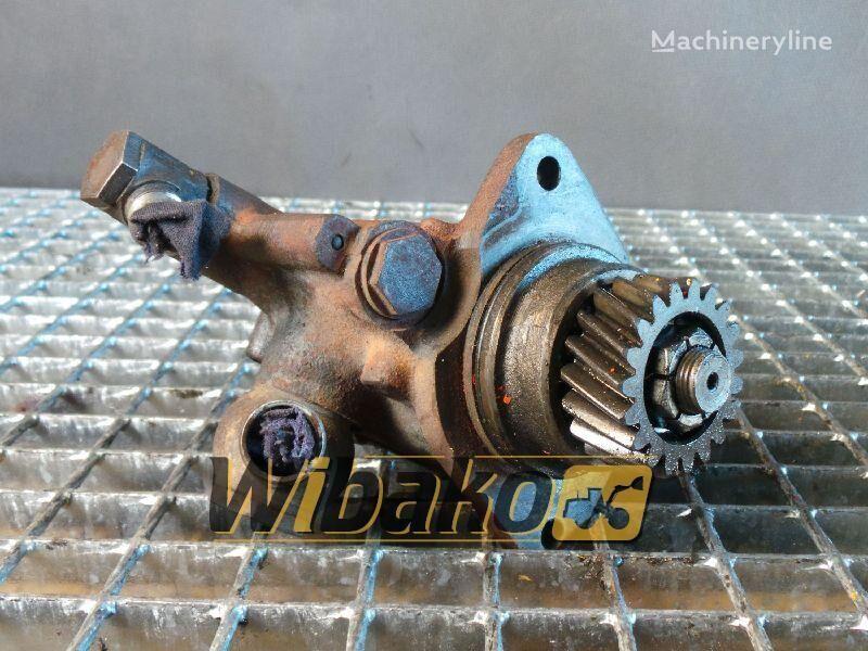 7673501162 diğer için Gear pump NN 7673501162 yedek parça
