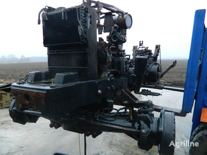 CASE IH MAXXUM traktör için b/u zapchasti / used spare parts yedek parça