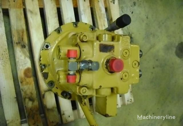 CATERPILLAR 312 ekskavatör için Swing Motor yedek parça