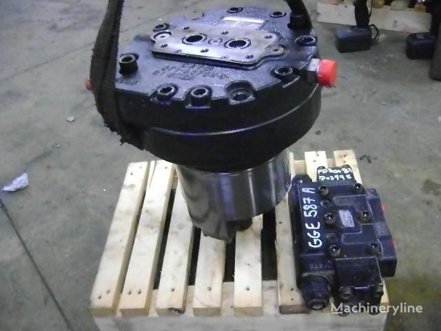 CATERPILLAR 330 D ekskavatör için Traction Motor yedek parça