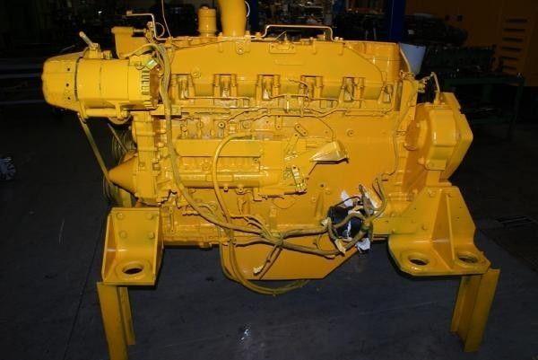 CATERPILLAR RECONDITIONED ENGINES diğer için yedek parça