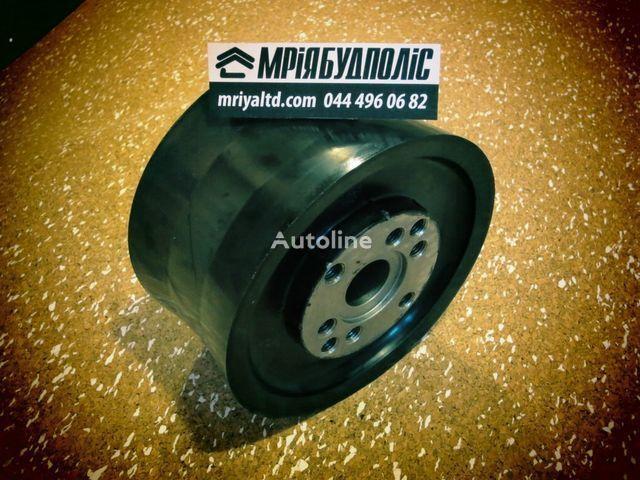 yeni CIFA beton pompası için Italiya Rezinovye kachayushchie porshni 230 mm yedek parça
