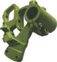 yeni CLAAS Quadrant balya makinesi için Telo (korpus) , 816643, yedek parça