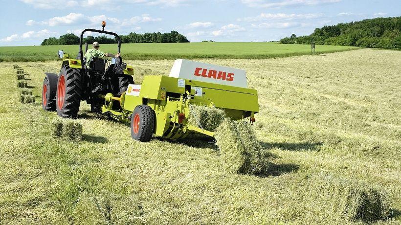 yeni CLAAS markant,constant,dominant,trabant balya makinesi için CLAAS zapchasti yedek parça