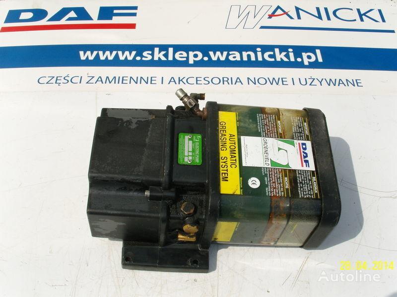 DAF tır için DAF POMPA AUTOMATYCZNEGO SMAROWANIA, Automatic Greasing System yedek parça