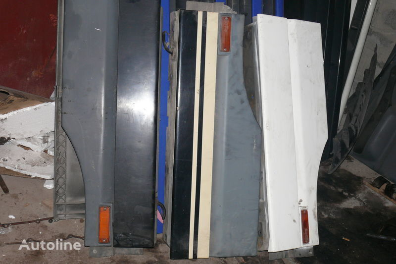DAF tır için Udlinnitel kabiny yedek parça