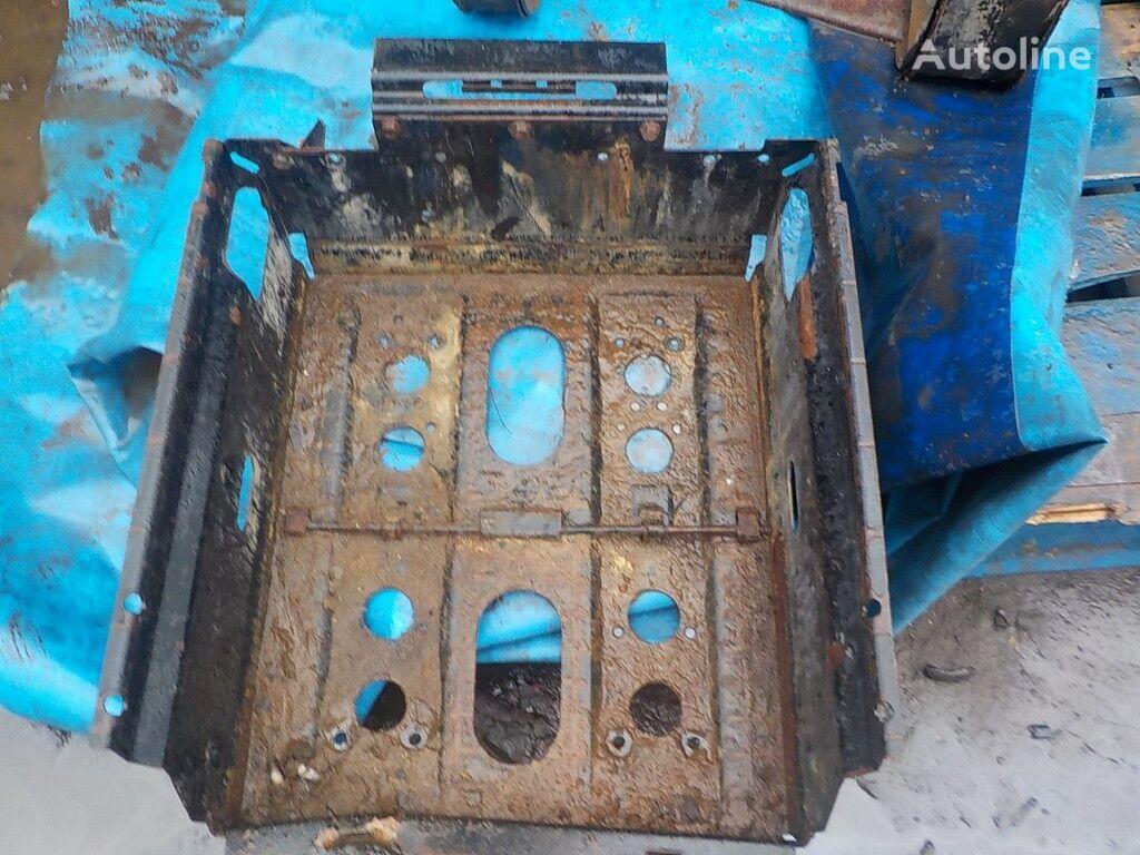 DAF kamyon için Akkumulyatornyy yashchik yedek parça