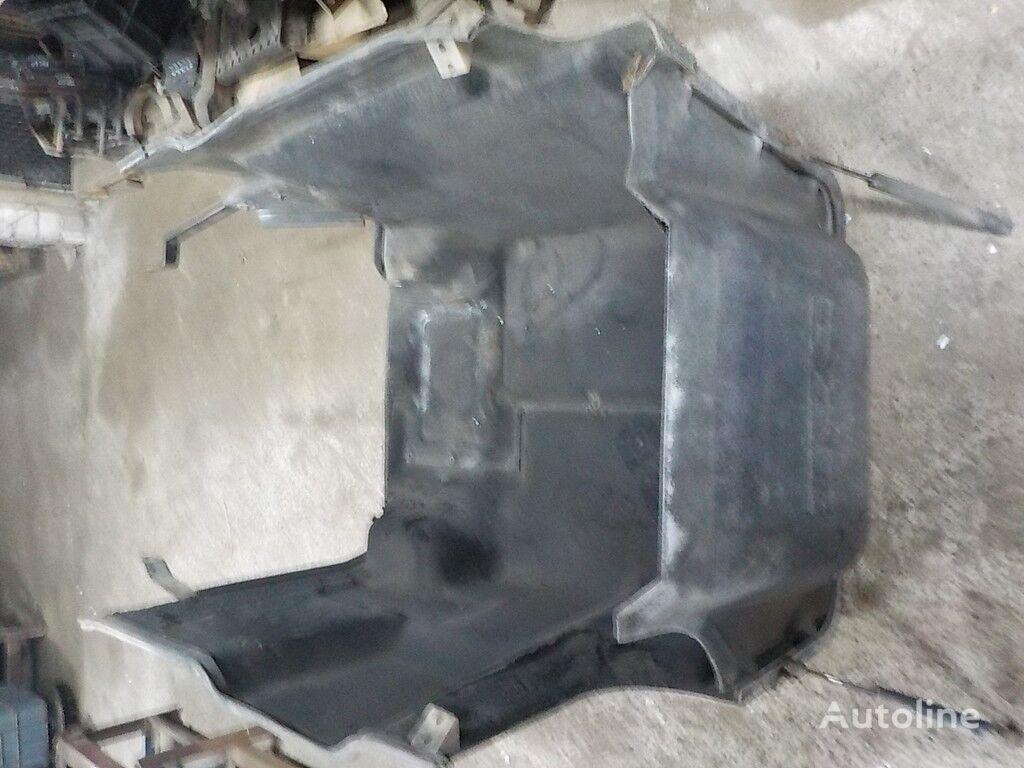 DAF kamyon için Shumoizolyaciya dvigatelya verhnyaya yedek parça