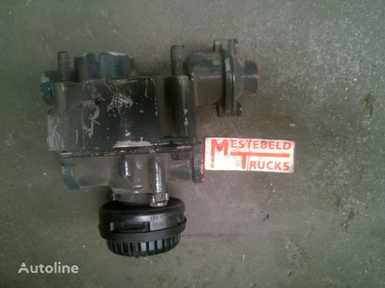 DAF Relaisventiel leeg-last kamyon için Relaisventiel leeg-last yedek parça