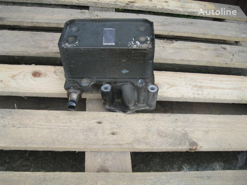 DAF XF 95 CF 85 tır için CHŁODNICZKA OLEJU yedek parça