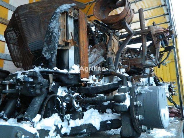 FENDT 936 traktör için spare parts /b/u zapchasti yedek parça