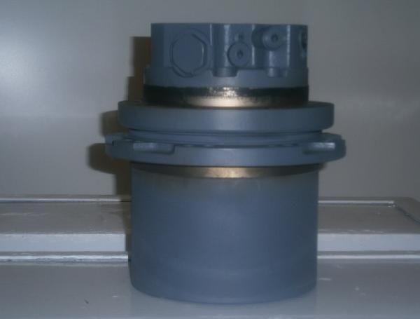 HYUNDAI R28 mini ekskavatör için Final Drive - Zwolnia - Endantrieb yedek parça