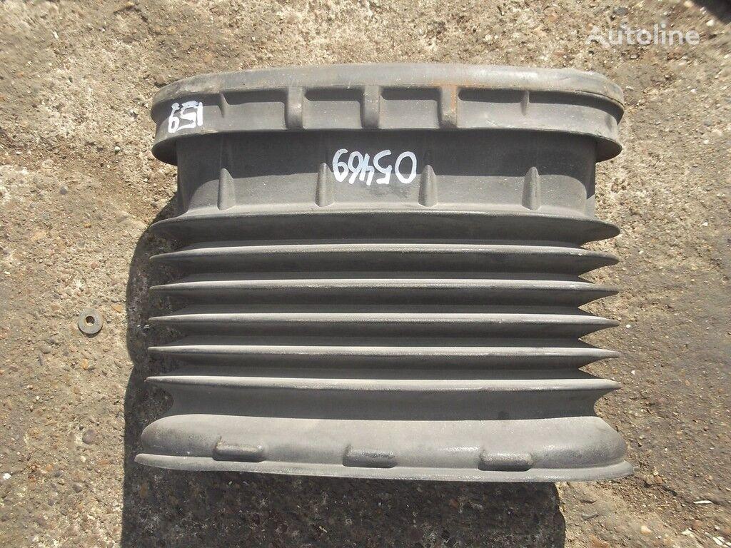 IVECO kamyon için Gofra yedek parça