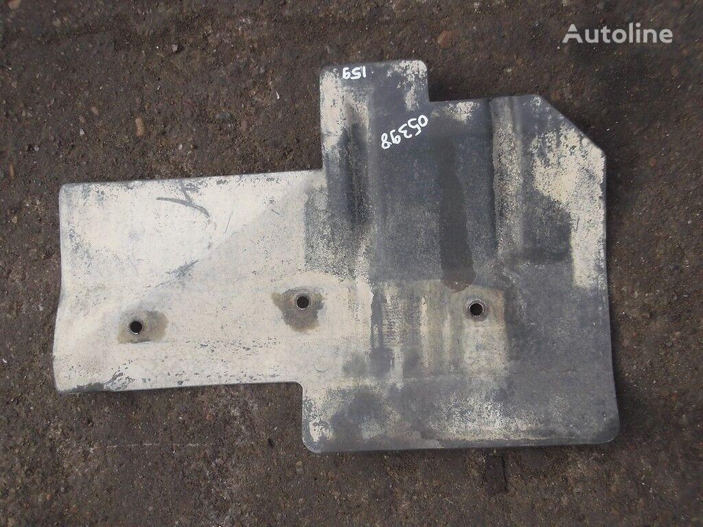 IVECO kamyon için Zashchita kartera yedek parça