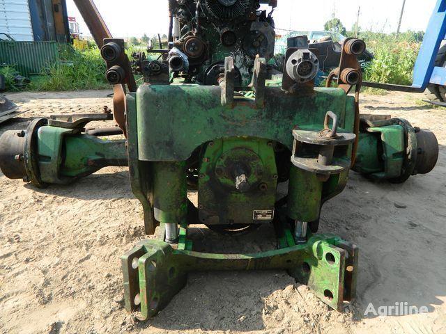 JOHN DEERE 6320 traktör için b/u zapchasti / used spare parts yedek parça