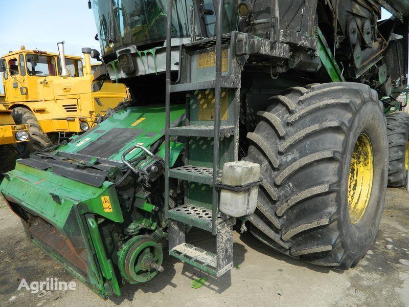 JOHN DEERE WTS 9640i biçerdöver için b/u zapchasti / used spare parts yedek parça