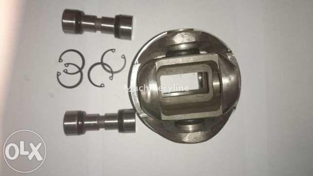 KRAMER  312 SE SL 212; 412; 416; 512; 516 forklift için Obudowa, 2 kołyski, 8 miseczek, 2 łączniki krzyżaków, pierścienie yedek parça