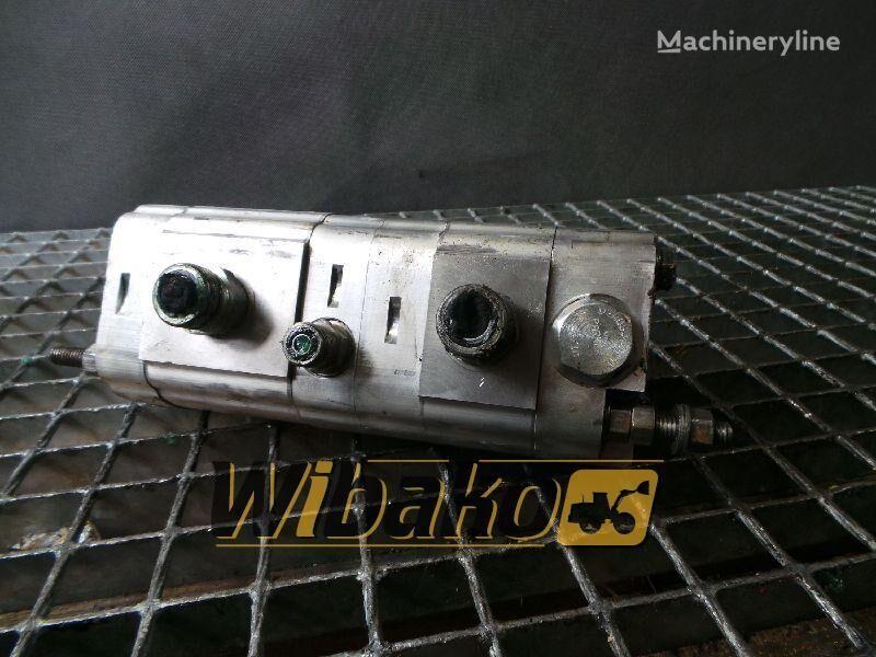 L180E (2) diğer için Gear pump Volvo L180E (2) (L180E(2)) yedek parça