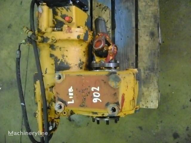 LIEBHERR 902 ekskavatör için Transmission yedek parça