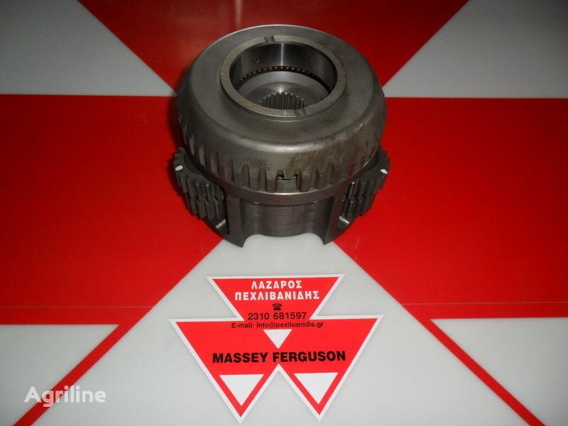 MASSEY FERGUSON 3080-3125-3650-3655-3690 traktör için yedek parça