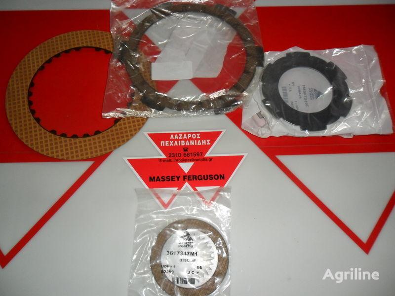 yeni MASSEY FERGUSON 3080-3125-3655-3690-8130-8160 traktör için MASSEY FEGUSON AGCO yedek parça