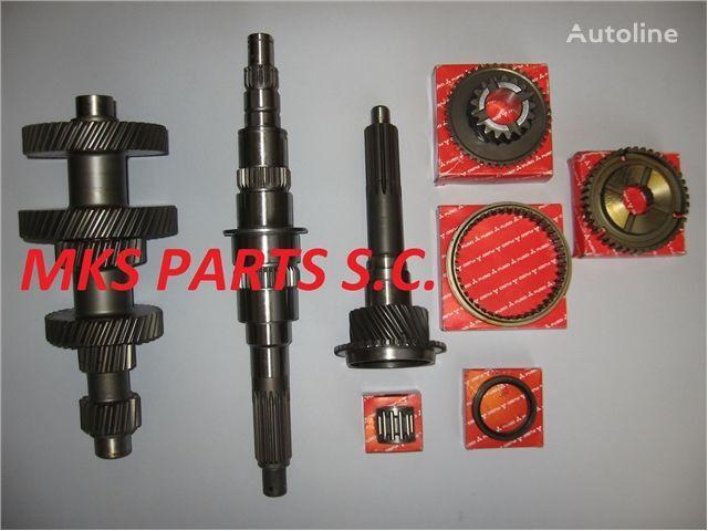 ME610458 RING, M/T 2ND & 3RD SYNCHRONIZER ME610458 kamyon için yedek parça