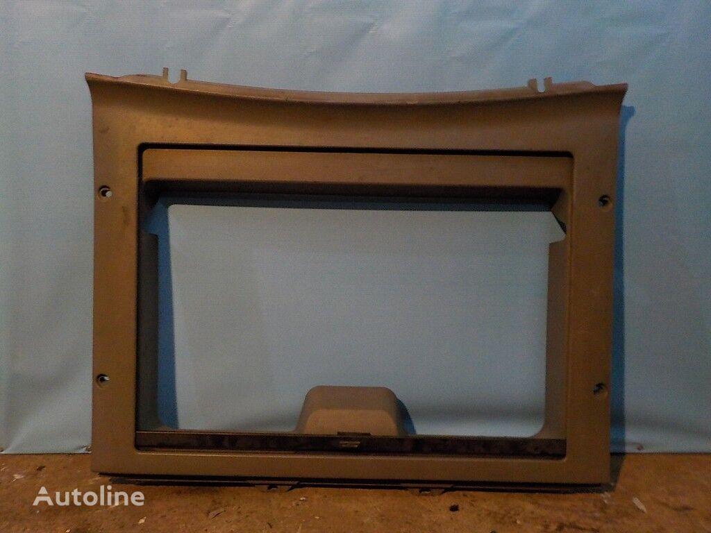 MERCEDES-BENZ kamyon için Panel kryshi yedek parça