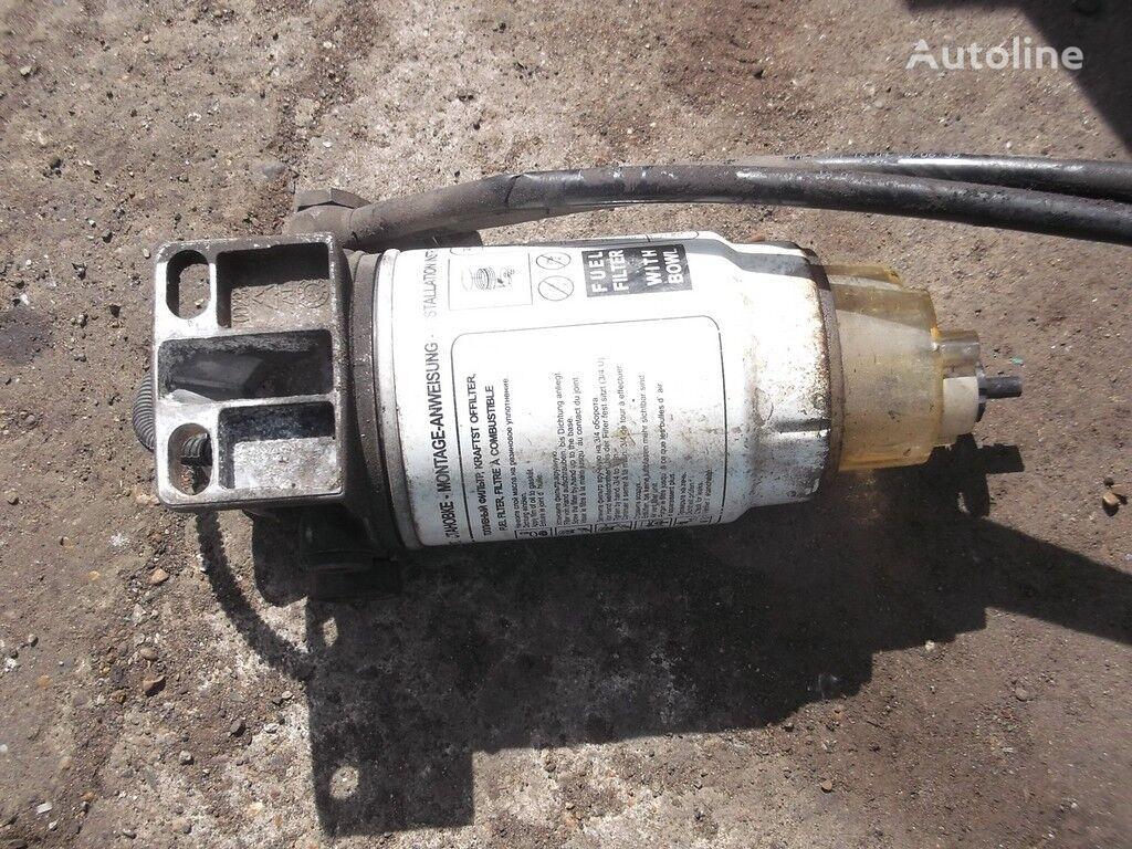 MERCEDES-BENZ kamyon için Separator yedek parça