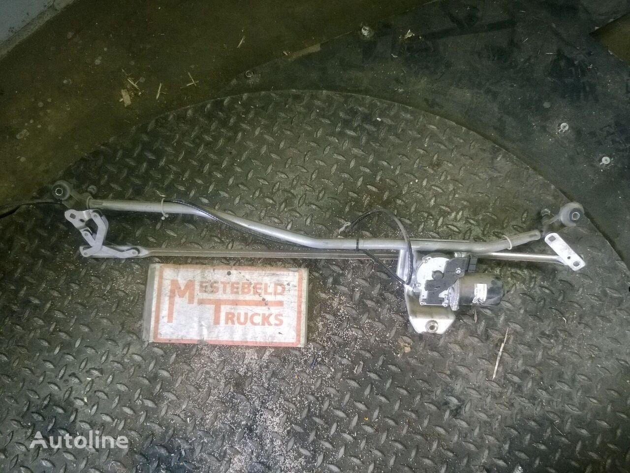 MERCEDES-BENZ Ruitenwissermechanisme + motor kamyon için Ruitenwissermechanisme + motor yedek parça