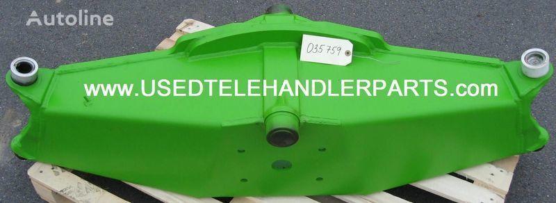 MERLO ekskavatör için MERLO použité náhradní díly yedek parça