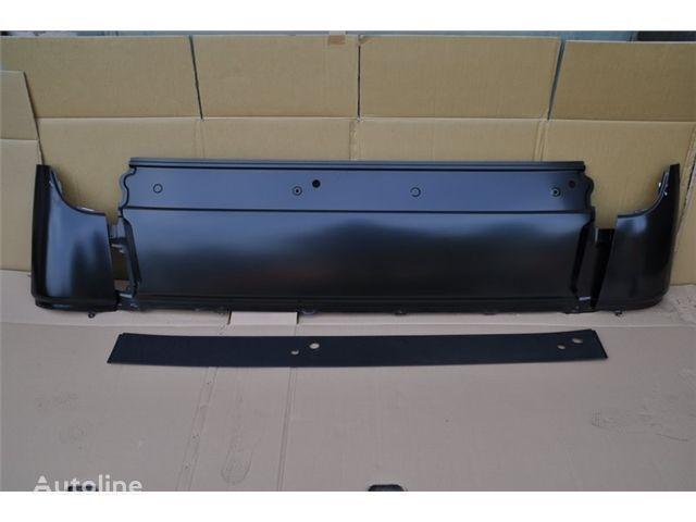 yeni MITSUBISHI CANTER LISTWA PODSZYBIA kamyon için - FRONT PANEL GARNISH - yedek parça