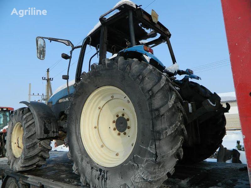 NEW HOLLAND 8360 traktör için b/u zapchasti / used spare parts yedek parça