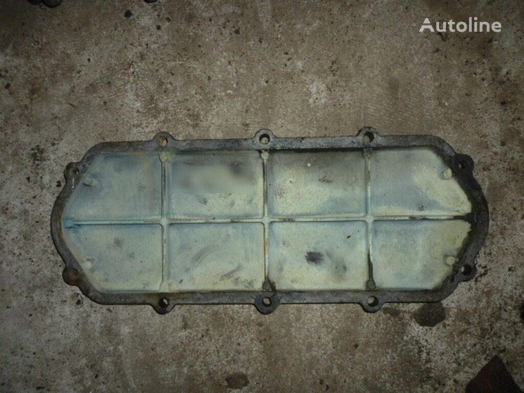 SCANIA kamyon için Kryshka bloka cilindrov yedek parça