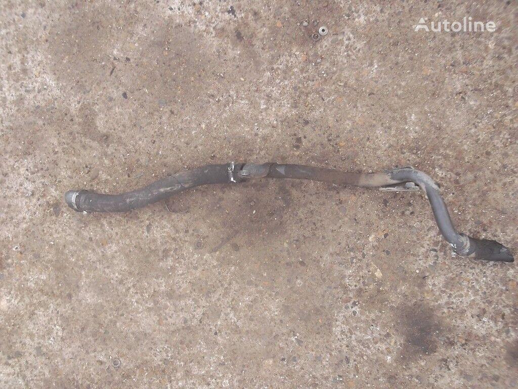 SCANIA kamyon için Trubka karternyh gazov yedek parça