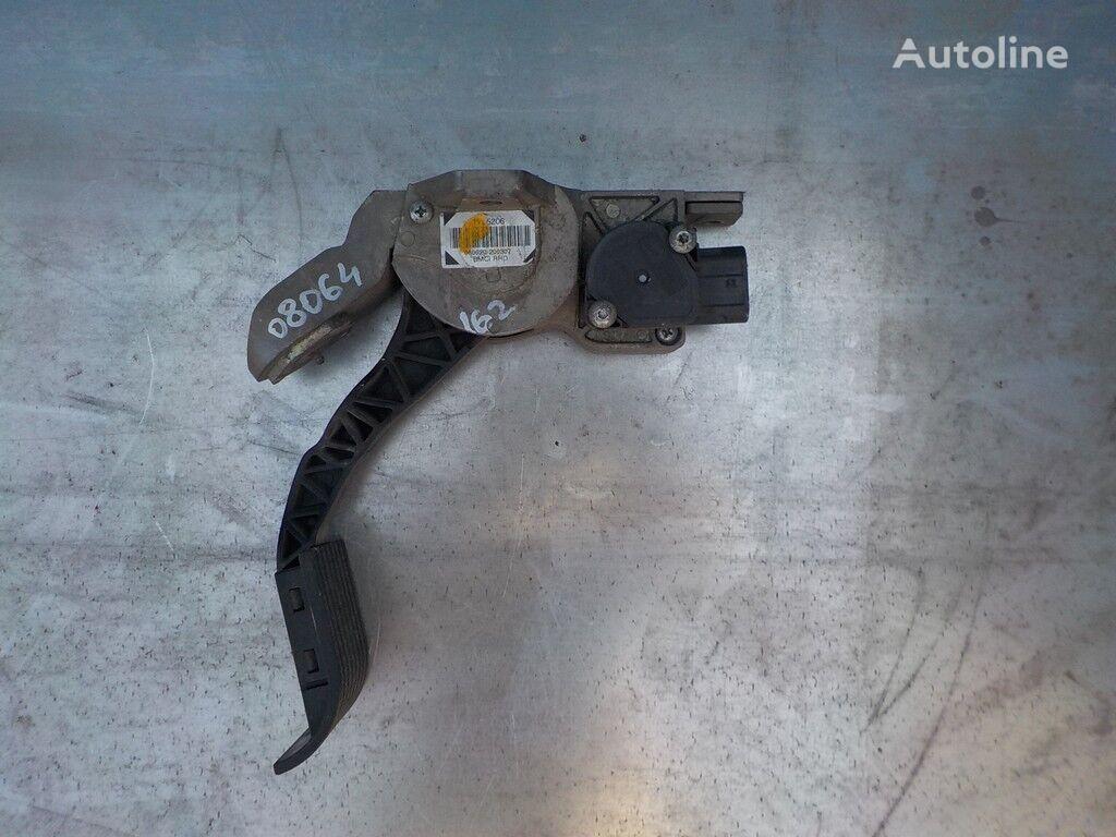 SCANIA kamyon için Pedal gaza yedek parça