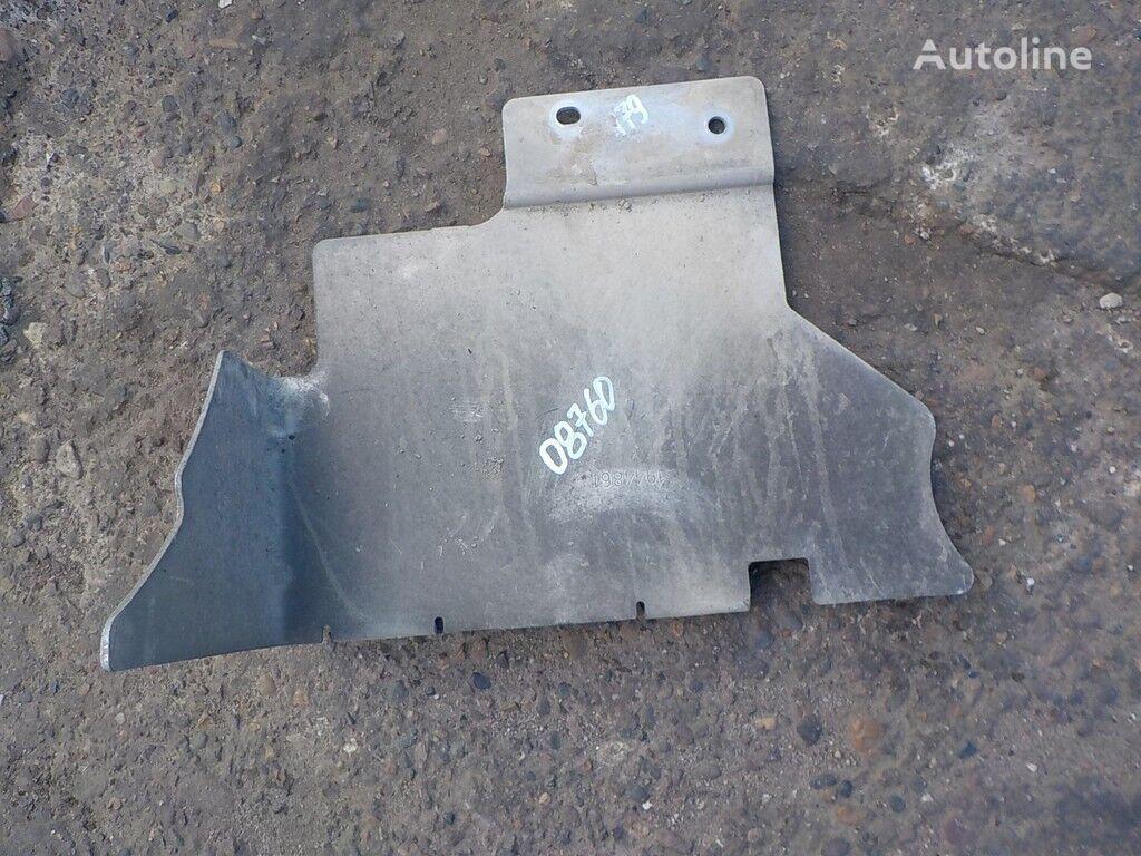 SCANIA kamyon için Teplozashchitnyy kozhuh yedek parça