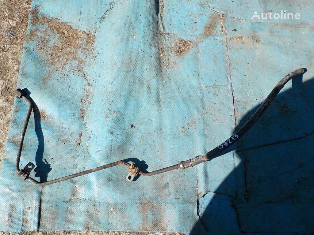 SCANIA kamyon için Trubka turbiny yedek parça