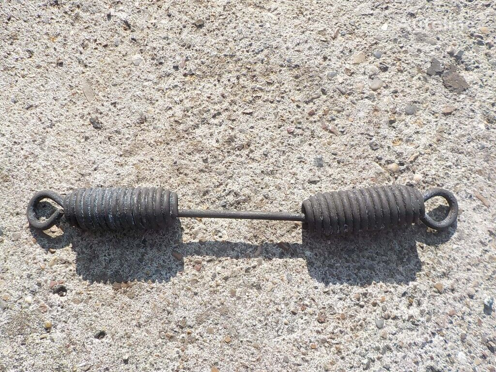 SCANIA kamyon için Vozvratnaya pruzhina tormoznyh kolodok yedek parça