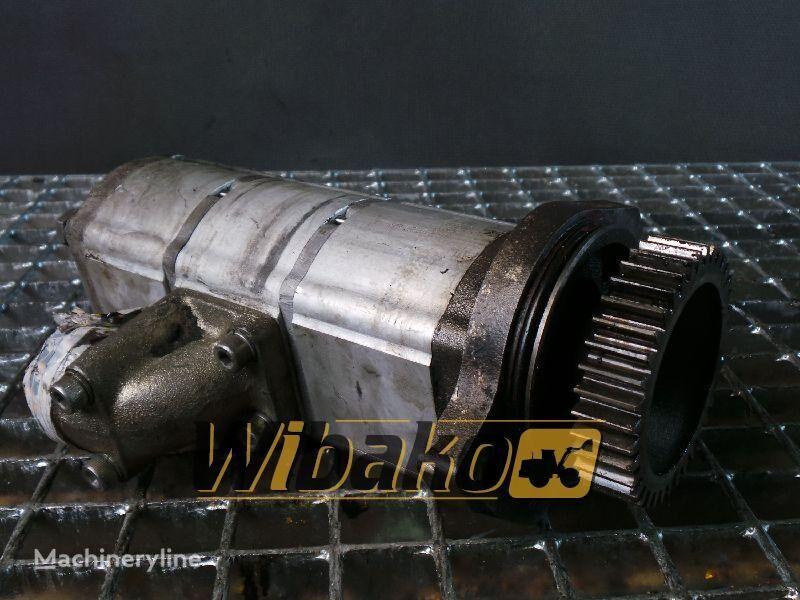 SOR183164047 ekskavatör için Gear pump NN SOR183164047 yedek parça