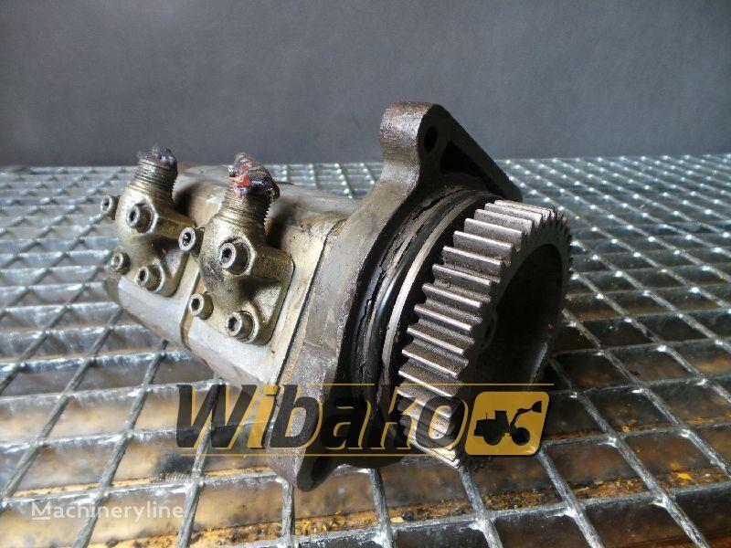 V9A2-11-11-L-10-M-07-N-N (09962972) ekskavatör için Gear pump JSB V9A2-11-11-L-10-M-07-N-N yedek parça