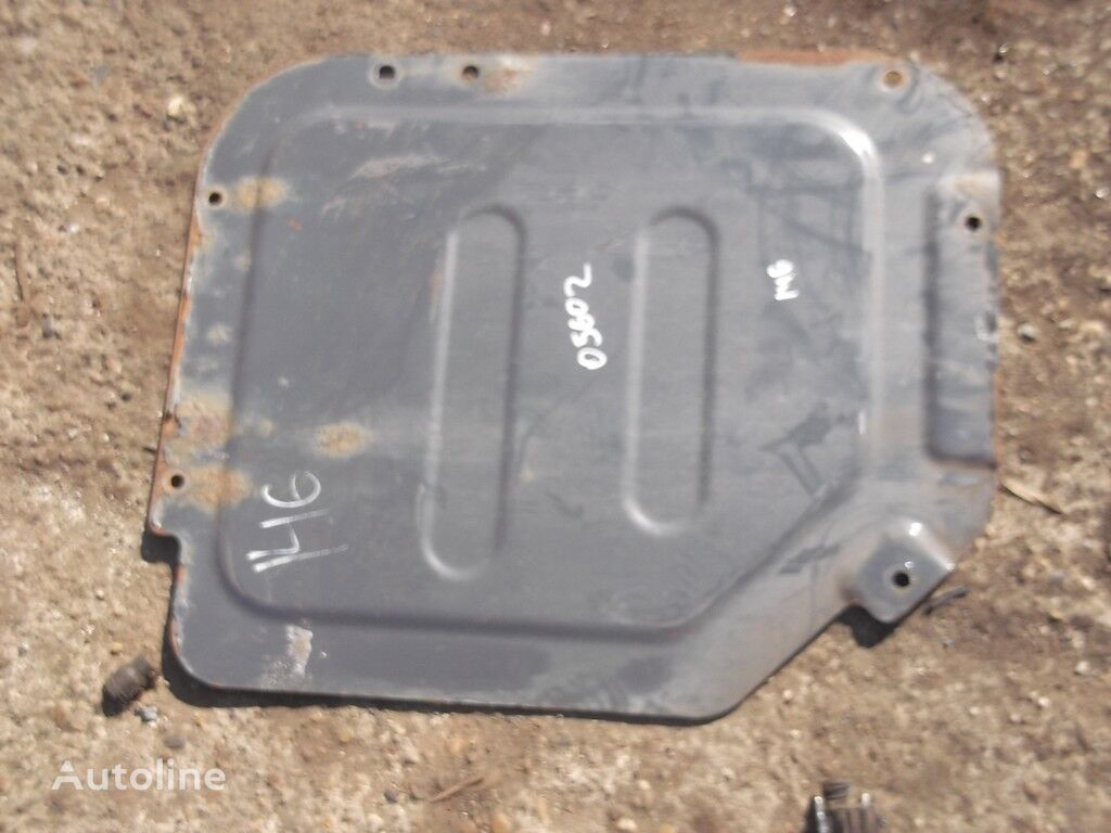VOLVO kamyon için Teplozashchitnyy ekran yedek parça