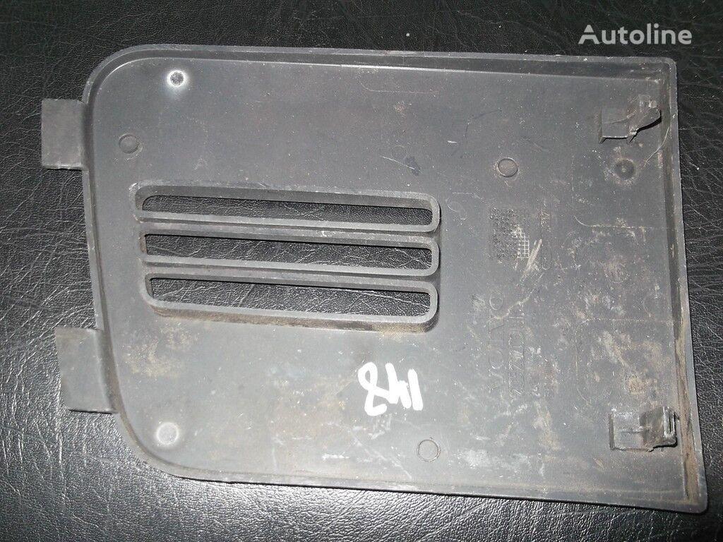 VOLVO kamyon için Kryshka nizhney reshetki radiatora yedek parça
